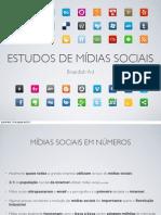 Estudo de Social Media
