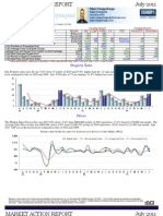 July Real Estate Market Statistics for Chappaqua