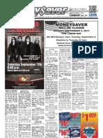 09-01-11 - Moneysaver - Lewis-Clark Edition