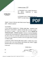 Circolare Ministero Salute n. 17798 del 25-7-2011 recante Requisiti Idoneità Guida - Indicazioni Operative