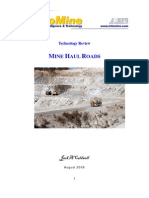Technology Review Mine Haul Roads