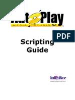 Ams50 Scripting