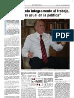 Entrevista Augusto Ferrero Costa - Feb 2011