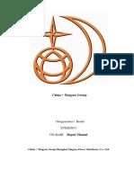 Xingyue SportsBugg XYKD260-1 Repair Manual