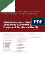 AV Retailers