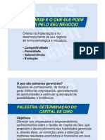 Determinacao Capital Giro Slide