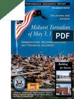 Bpat Midwest Tornadoes 1999[1]