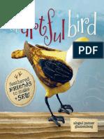 Artful Bird Preview