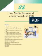 Java Midi a Framework