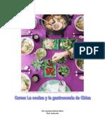 19887854 Curso La Cocina y La Gastronomia de La China