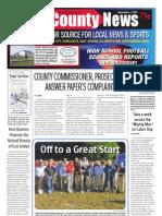 Charlevoix County News - September 01, 2011