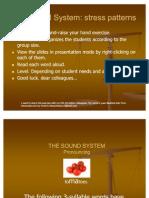 The Sound System_february 2010_ESL Printables