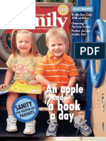 Family Magazine - Sept./Oct. 2011