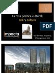 RSE y Cultura