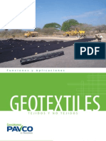 geotextiles pavco