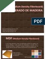 Mdf e Aglomerado de Madeira