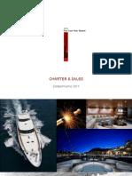 Crociere Superyacht Baglietto 53 - Charter Mar Mediterraneo