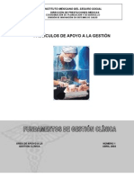 GESTIONCLINICAFP