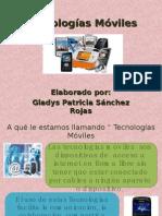 Tecnologías Móviles 1
