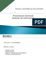 sistemasbiosalcresumengerencialbiosalcv2-091013120755-phpapp02