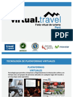 Presentación - Ferias Virtuales de Turismo