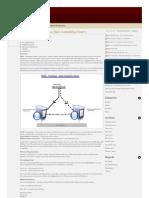 [Linux] DRBD – Heartbeat ( ActivePassive High Availability Cluster )