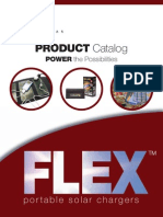 Product Catalog GSE