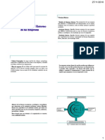 Unidad 2 Admon. y El Entorno en Las Empresas