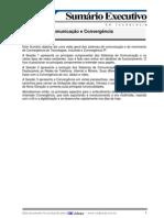 Sumario+Executivo+Sistemas+Comunicacoes+Convergencia+20JUN2009