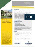 Southern Farm Bureau Casualty Insurance Company