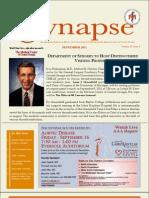 September Synapse 2011