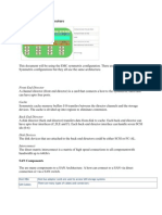 Symmetrix SAN Architecture Basics