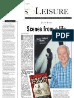 Hersam Acorn Newspaper - Arts & Leisure Northwest 9.1.11