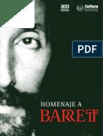 Homenaje a Rafael Barrett - PortalGuarani