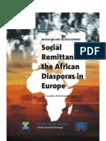 COE Social Remittances August 2006 En