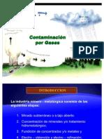 Contaminaci{on Ambiental