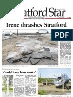 Stratford Star 9.1.11