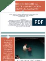 Imágenes Informe 017 de Jiquilisco - Sept 2008