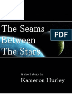 THE SEAMS BETWEEN THE STARS