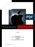"""IPE report """"The Other Side of Apple II"""""""