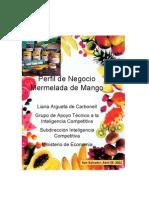 (Proyecto)Mermelada de Mango