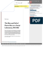 "Conexión en Jstor a Lectura ""Rise and Fall of PR as a Social Laboratory"""