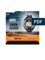 TIMEX Complete+User+Guide