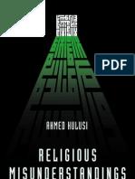 Religious Misunderstandings (Eng)