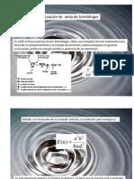 Ecuación de Scrödinger