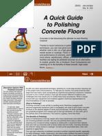 Polish Floors