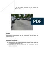 Proyecto Urbano Victor