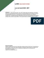 Basico Autocad Net