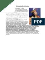 Bibliografía De Atahualpa