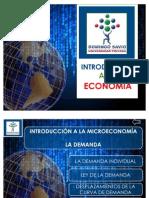 Unidad II Microeconomía